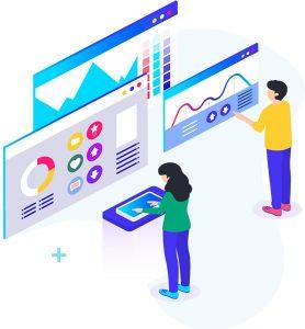 UpTo1 dashboard analytics suivi seo