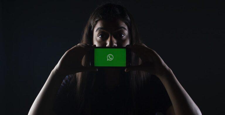 Cybersécurité données personnelles WhatsApp